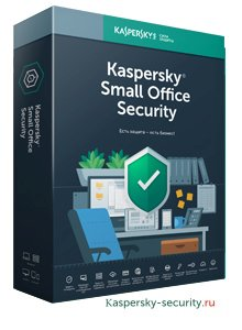 Изображение Kaspersky Small Office Security